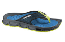 Salomon RX Break tong Homme bleu/noir